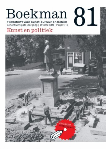 Cultuur en politiek