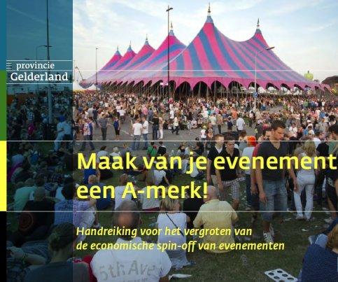 Handleiding voor organisatoren van evenementen