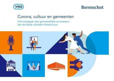 Corona, cultuur en gemeenten
